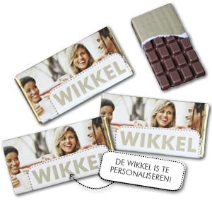 gepersonaliseerde-chocolade-wikkel